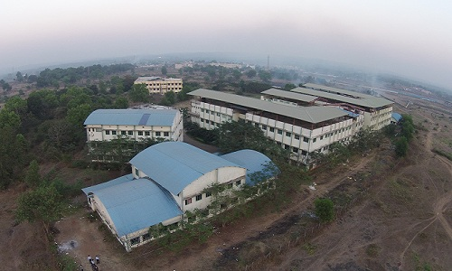 G.V.Acharya Institute of Engineering & Technology
